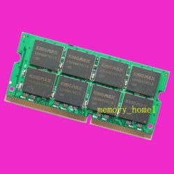 256mb Pc100 144pin Sdram Low Density Laptop Ram
