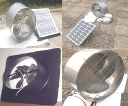 Solar Vent Fans