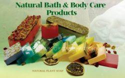 Sell Natural Soap