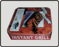 2222# Instant Grill