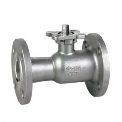 Ansi Whole Type Ball Valve With High