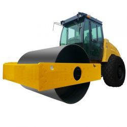 Gw214 Single Drum Vibratory Roller