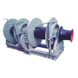 Electric Mooring Winch/hydraulic Mooring Winch