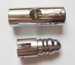 Precision Aluminum Parts