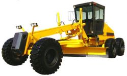 Supply 165hp 180hp 220hp Motor Grader Py165c Py180