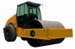 Gwd214h Single Drum Road Roller