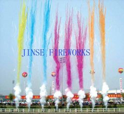 Color Smoke Fireworks