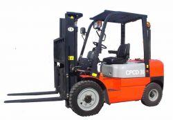 Cpcd30 Forklift