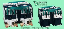 Lc2-d Interlocking Contactor