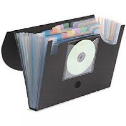 13-part Organiser Expanding File