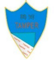 Shenzhen Tamper Security Materials Co,.ltd
