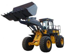 5t wheel loader GW50F