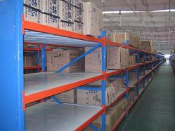 Sell Supermarket Shelf Warehouse Rack