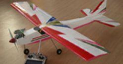 Balsa Model Plane R/c Model Plane