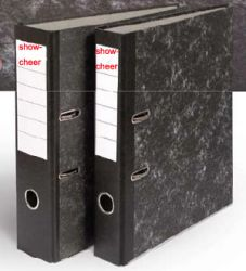 Paper Lever Arch File 75mm