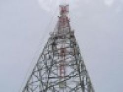 Lattice Tower / Angle Steel Tower