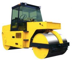 Supply 8-10t Static Road Rollers 2y8x10