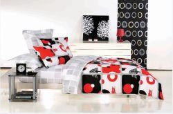 Pigment Printed Bedding Set