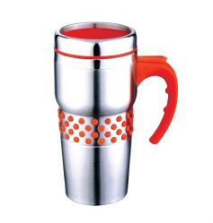 Stainless Steel Travel Mug  B012