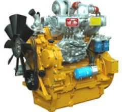 Supply Diesel Engine