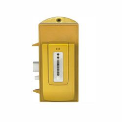 Rfid Locker Lock