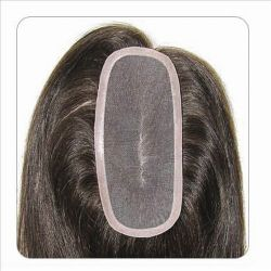 Human Hair--toupee, Lace Wigs