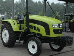 17-180hp Tractors (2wd / 4wd)