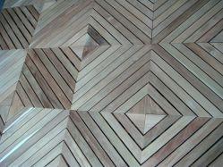Garden Flooring
