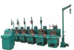 Changjing Wire Drawing Machinery Co.
