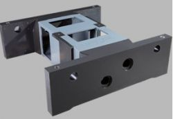 Mineral Casting--electronic Product No.2