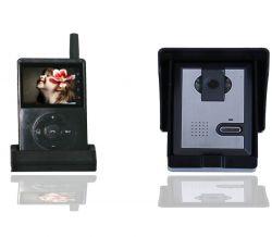 Ta Wireless Video Doorbell