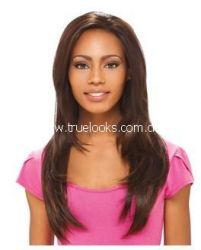 Heat Resistance Fiber Lace Front Wigs