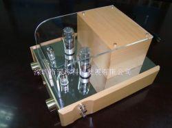 Wireless 5.1 Amplifier