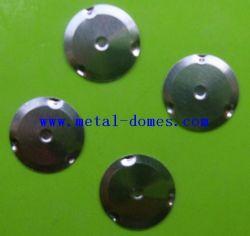 Circle Metal Dome