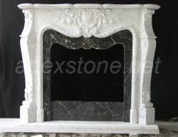 Fireplace 011
