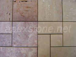 Travertin Mosaics 01