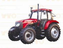 Supply 180hp Yto Dongfanghong Tractor 1804
