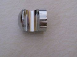 Precision Aluminium Processing Part