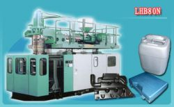 30l Plastic Drum Blow Moulding Machine