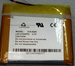 Iphone 3gs Battery