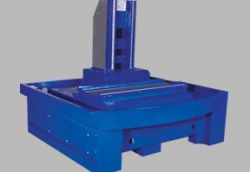 Mineral Casting--machine Tools Base No.3