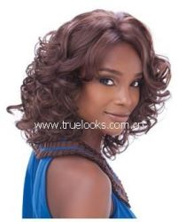 Synthatic Lace Front Wig