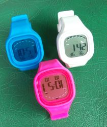 Plastic Watch,silicon Watch Bracelet