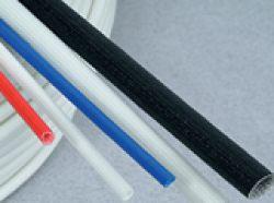 2753-silicone Resin Fiberglass Sleeving