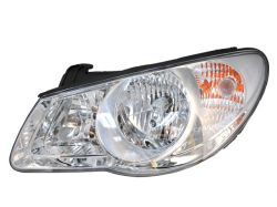 Auto Lamp(auto Light,head Lamp,head Light)