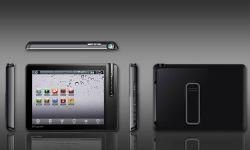 Tablet Computer-lifepad