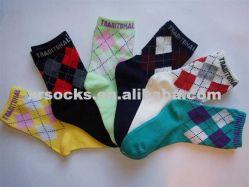 Children Tube Socks Sock Socks Fob 0.2usd/pair
