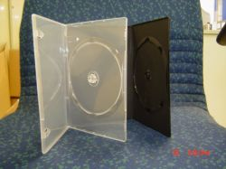 14mm Dvd Box