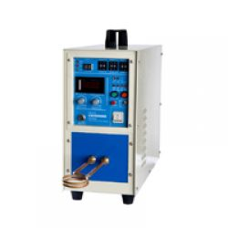 Gy-15ab High Frequency Induction Heating Machine