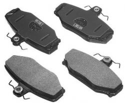 Sell Disc Brake Pads